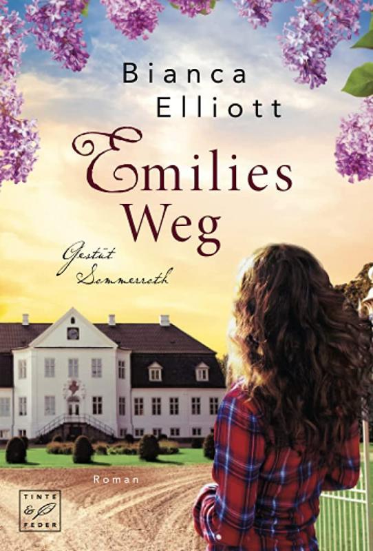 Cover-Bild Emilies Weg