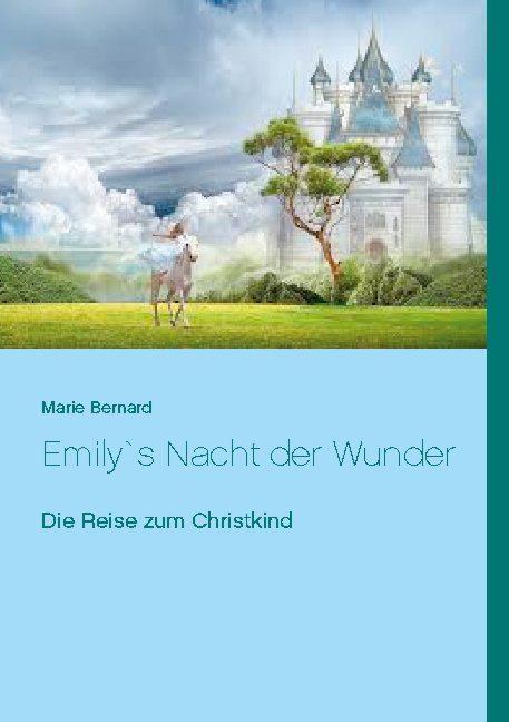 Cover-Bild Emily`s Nacht der Wunder