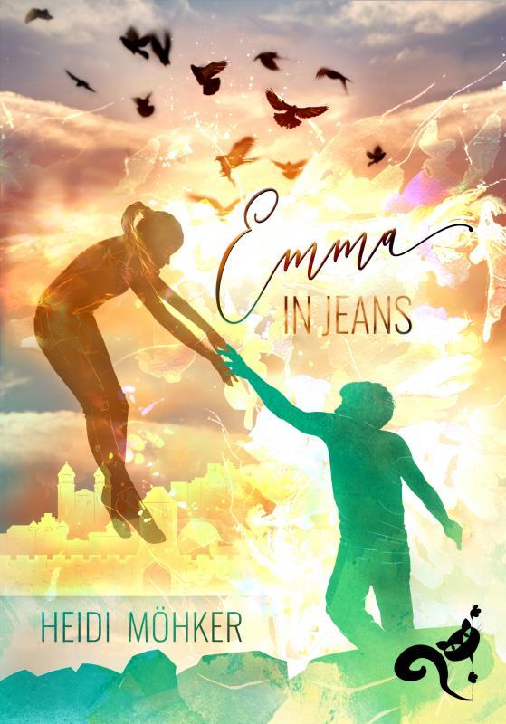 Cover-Bild Emma in Jeans