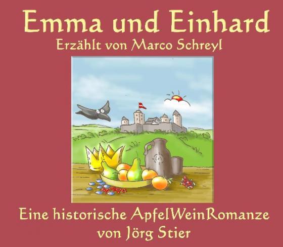 Cover-Bild Emma und Einhard