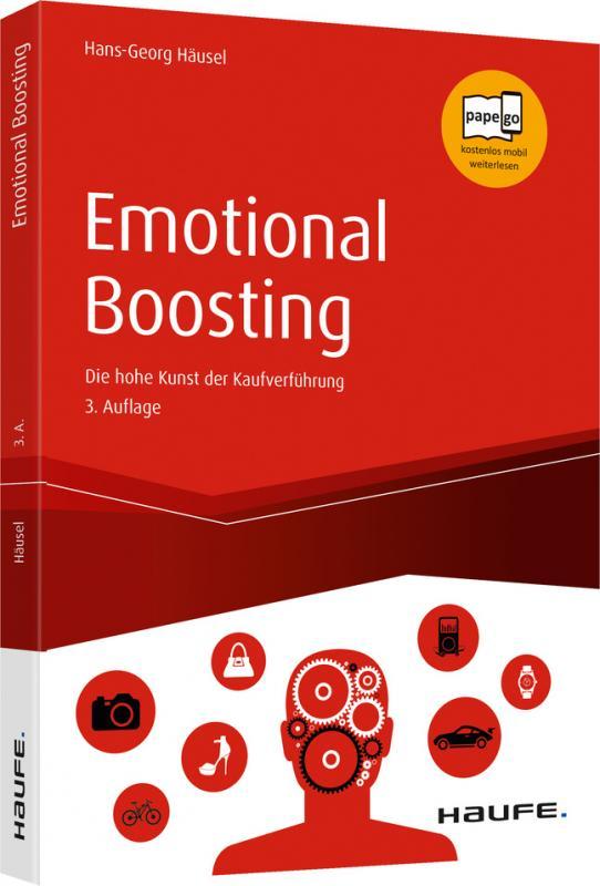 Cover-Bild Emotional Boosting