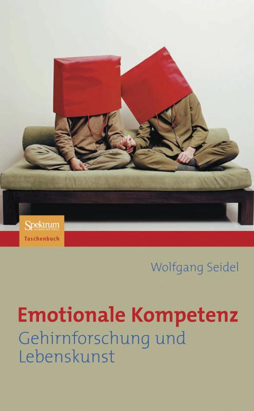 Cover-Bild Emotionale Kompetenz