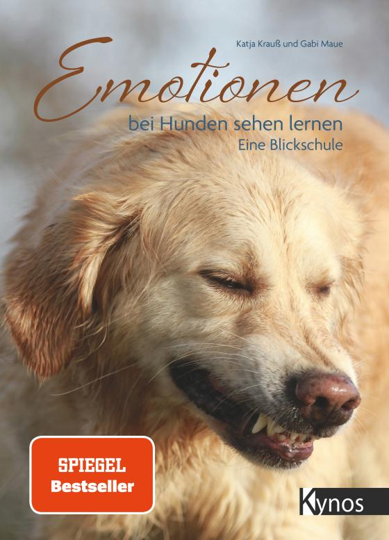 Cover-Bild Emotionen bei Hunden sehen lernen