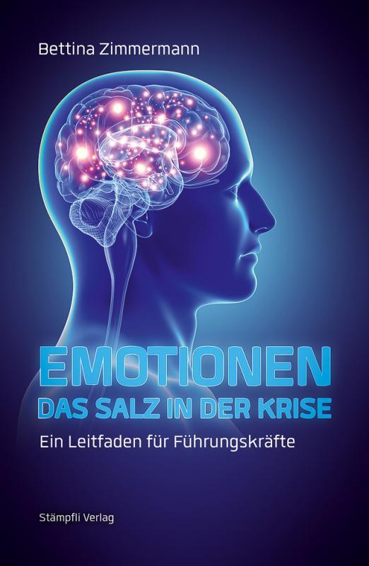 Cover-Bild Emotionen - das Salz in der Krise