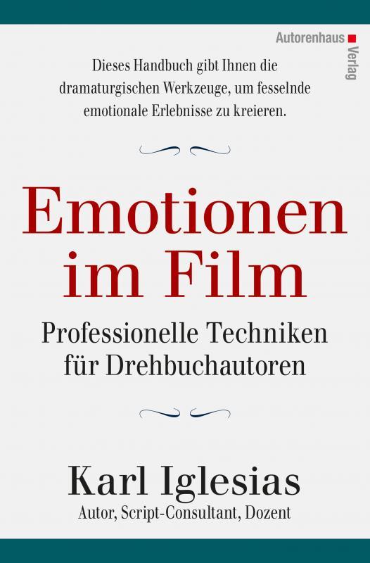 Cover-Bild Emotionen im Film