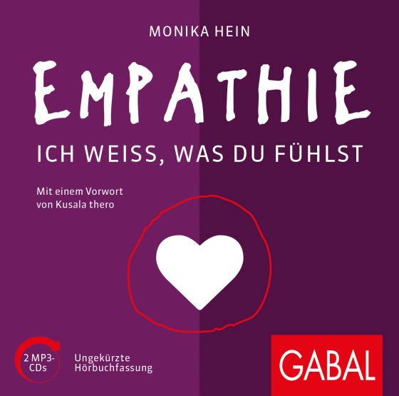 Cover-Bild Empathie