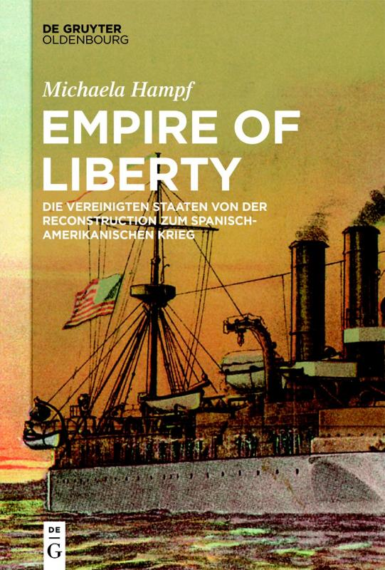 Cover-Bild Empire of Liberty