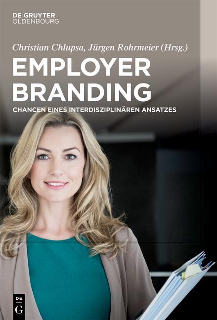 Cover-Bild Employer Branding
