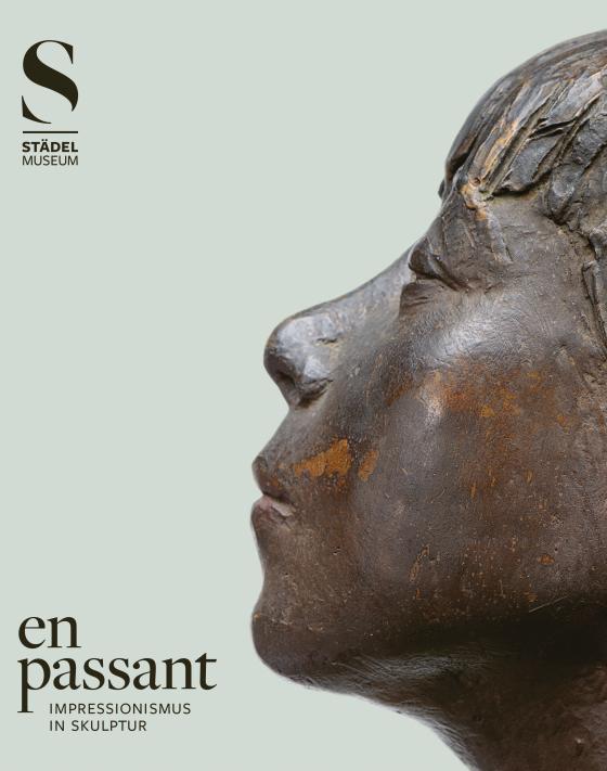 Cover-Bild en passant. Impressionismus in Skulptur