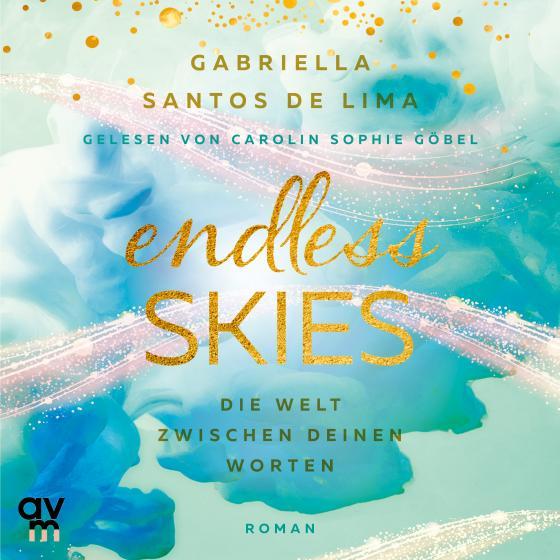 Cover-Bild Endless Skies