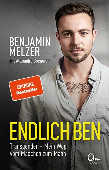 Cover-Bild Endlich Ben