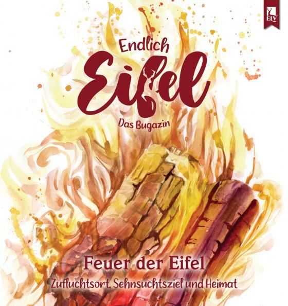 Cover-Bild ENDLICH EIFEL – Band 4