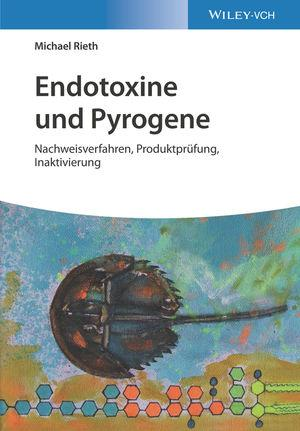 Cover-Bild Endotoxine und Pyrogene