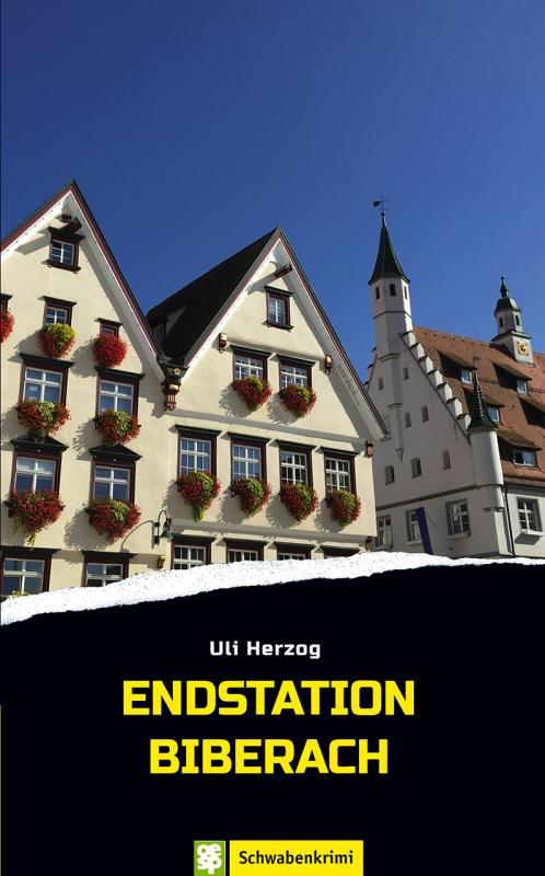 Cover-Bild Endstation Biberach