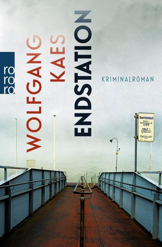 Cover-Bild Endstation