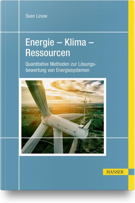 Cover-Bild Energie – Klima – Ressourcen