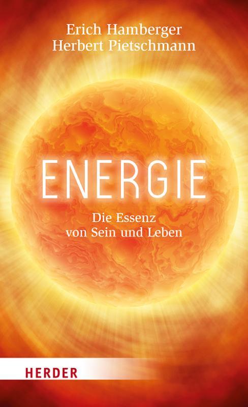 Cover-Bild Energie