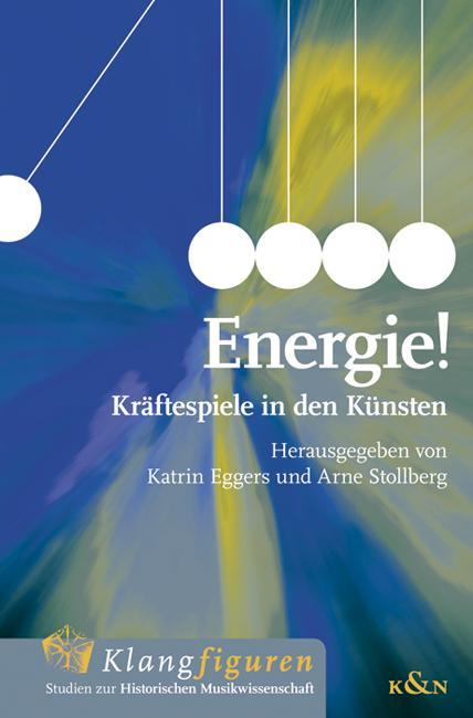 Cover-Bild Energie!