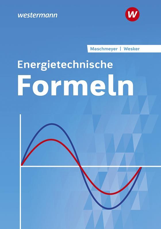 Cover-Bild Energietechnische Formeln
