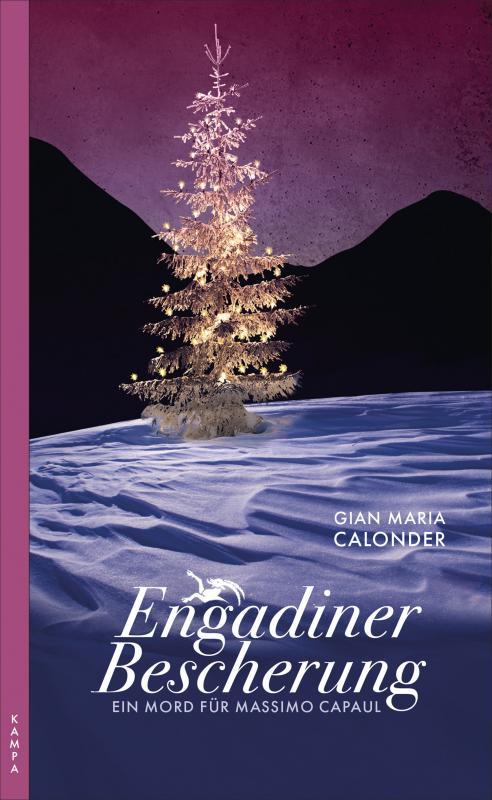 Cover-Bild Engadiner Bescherung