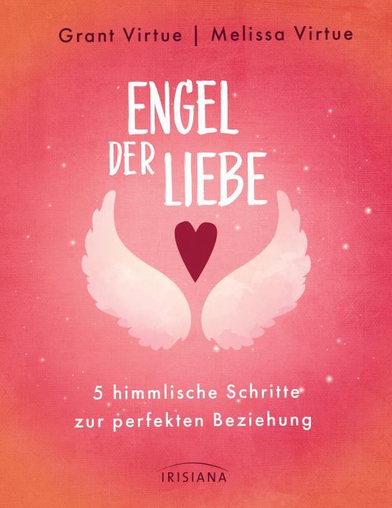 Cover-Bild Engel der Liebe