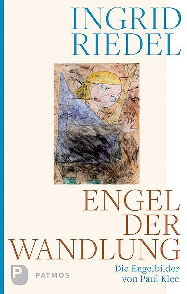 Cover-Bild Engel der Wandlung