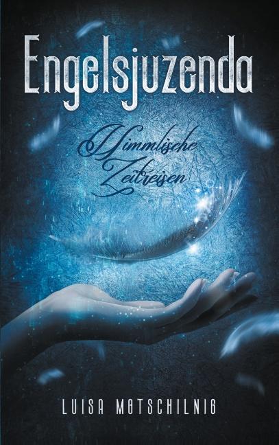 Cover-Bild Engelsjuzenda