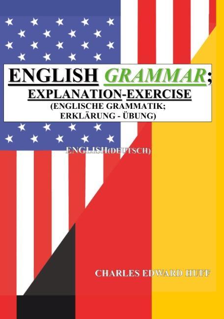 Cover-Bild English Grammar (Englisch Grammatik)