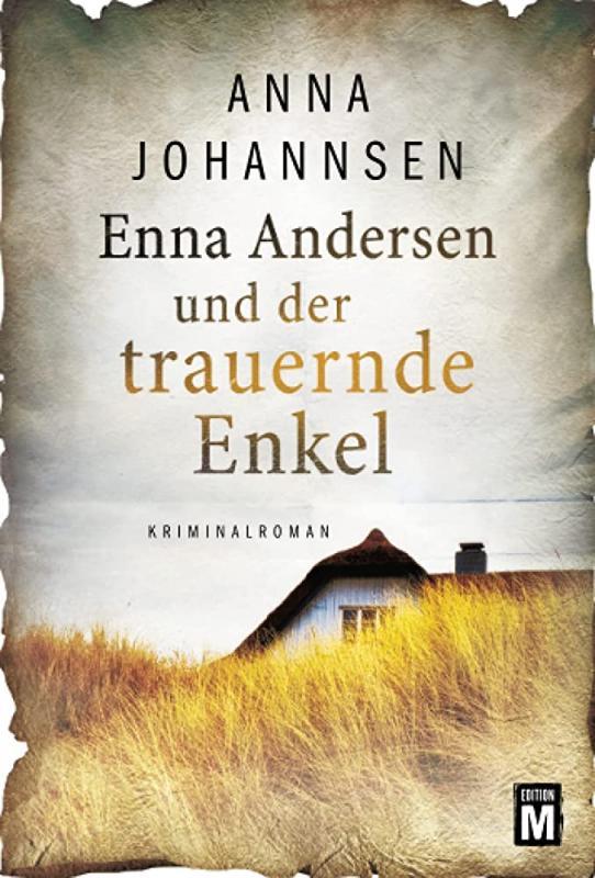 Cover-Bild Enna Andersen und der trauernde Enkel