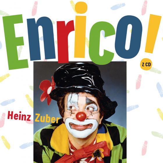 Cover-Bild Enrico!