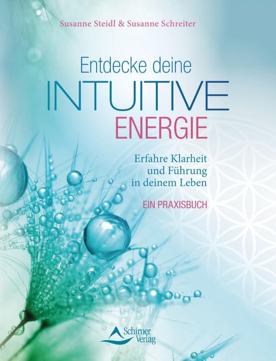 Cover-Bild Entdecke deine intuitive Energie