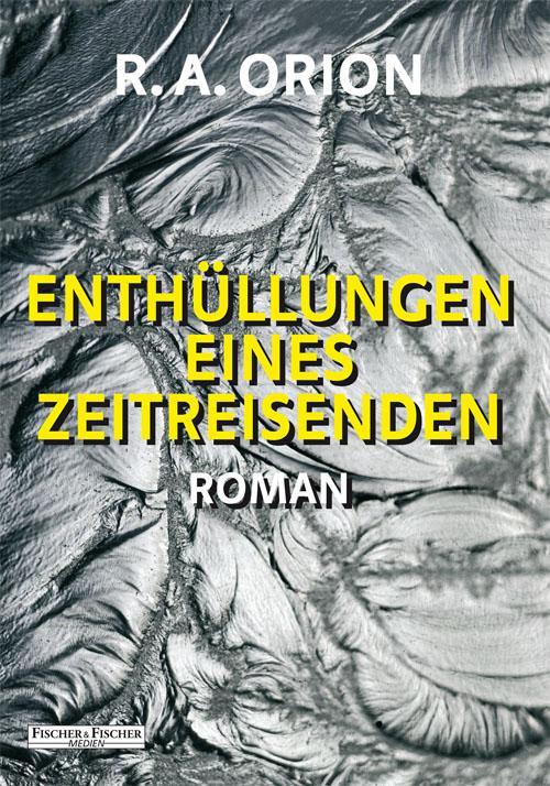 Cover-Bild Enthüllungen eines Zeitreisenden