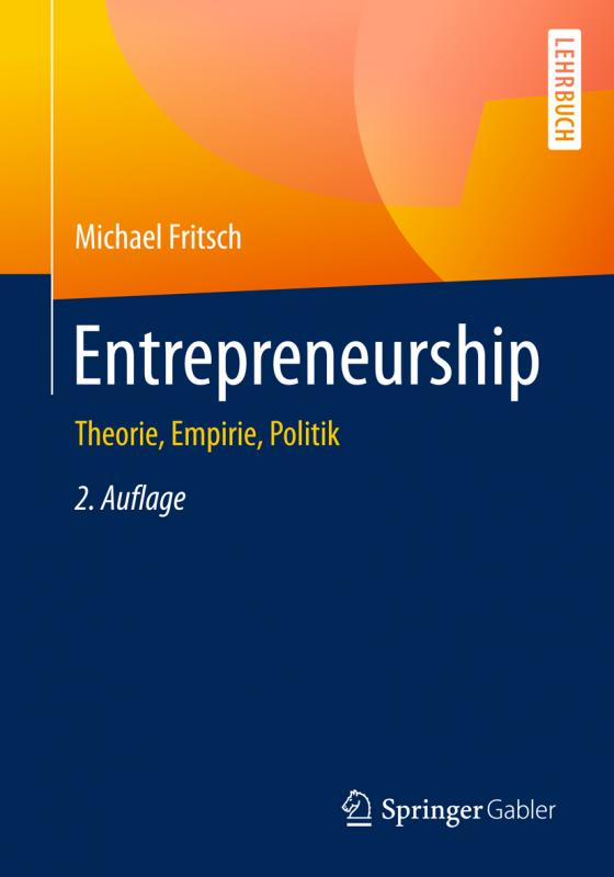 Cover-Bild Entrepreneurship