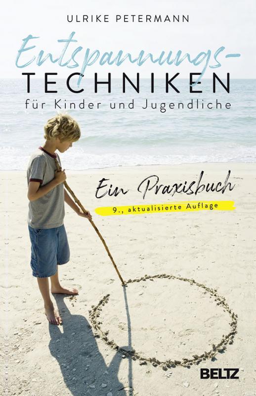 Cover-Bild Entspannungstechniken für Kinder und Jugendliche