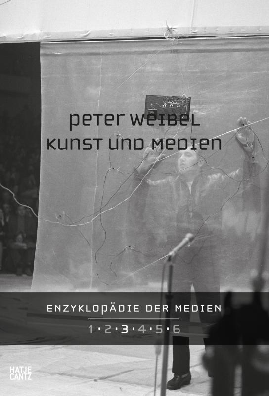 Cover-Bild Enzyklopädie der Medien. Band 3