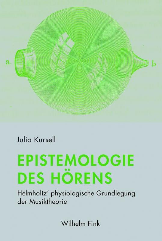 Cover-Bild Epistemologie des Hörens