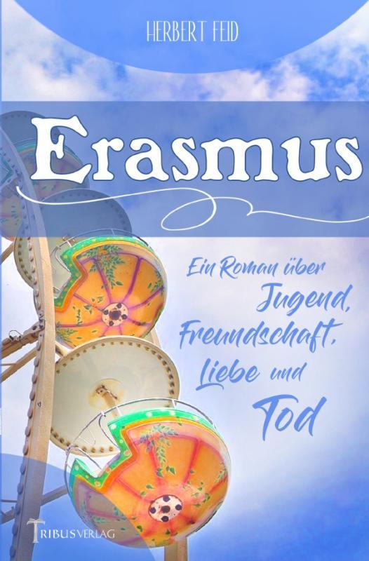 Cover-Bild Erasmus