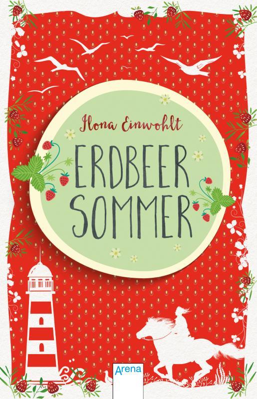 Cover-Bild Erdbeersommer-Trilogie / Erdbeersommer (1)