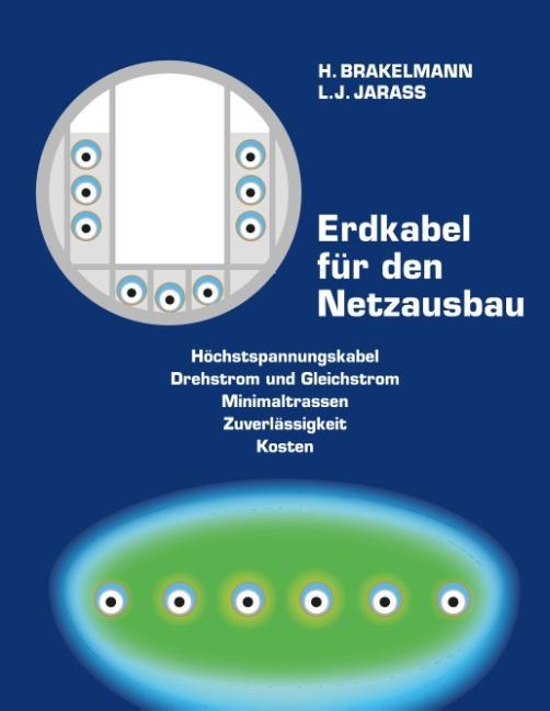 Cover-Bild Erdkabel für den Netzausbau