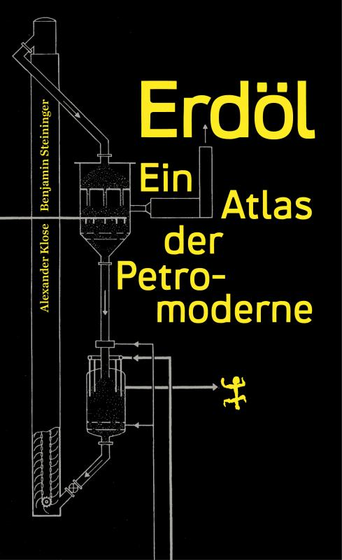 Cover-Bild Erdöl