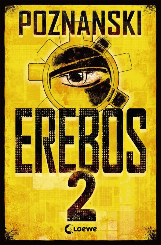 Cover-Bild Erebos 2