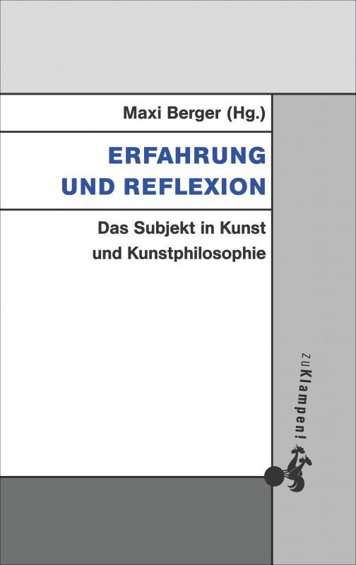 Cover-Bild Erfahrung und Reflexion