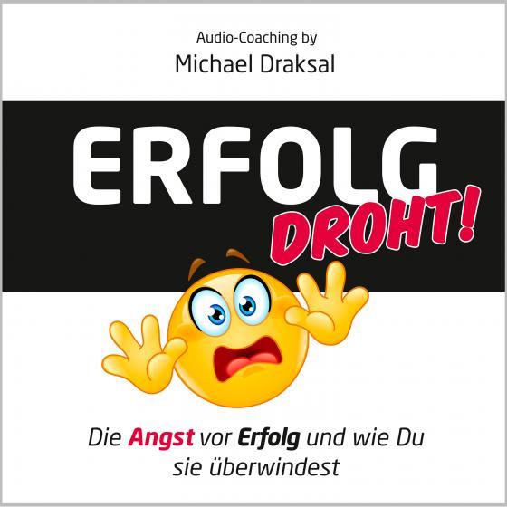 Cover-Bild Erfolg droht!