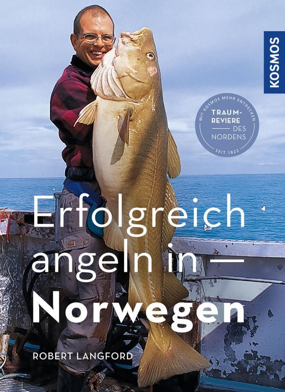 Cover-Bild Erfolgreich angeln in Norwegen