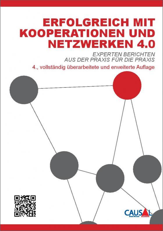 Cover-Bild Erfolgreich mit Kooperationen und Netzwerken 4.0