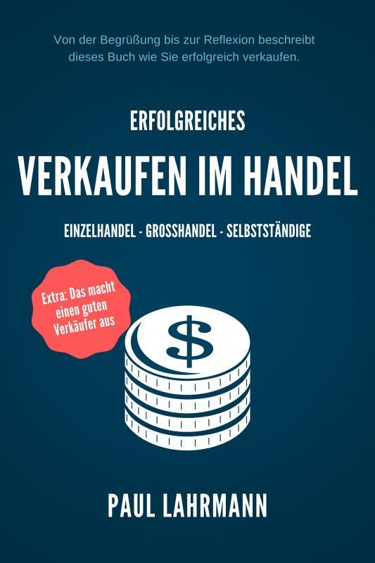 Cover-Bild Erfolgreiches Verkaufen im Handel.