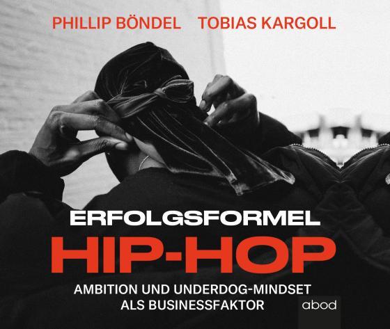 Cover-Bild Erfolgsformel Hip-Hop
