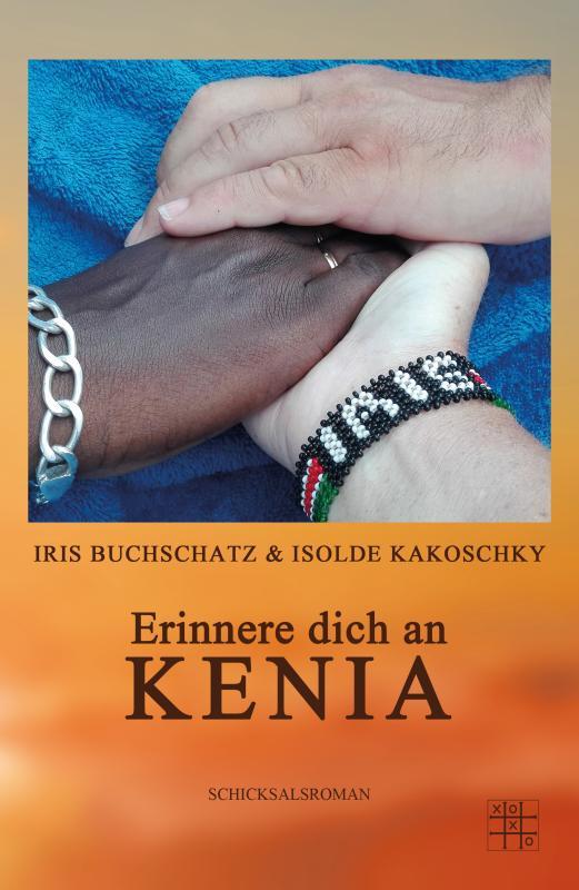 Cover-Bild Erinnere dich an Kenia