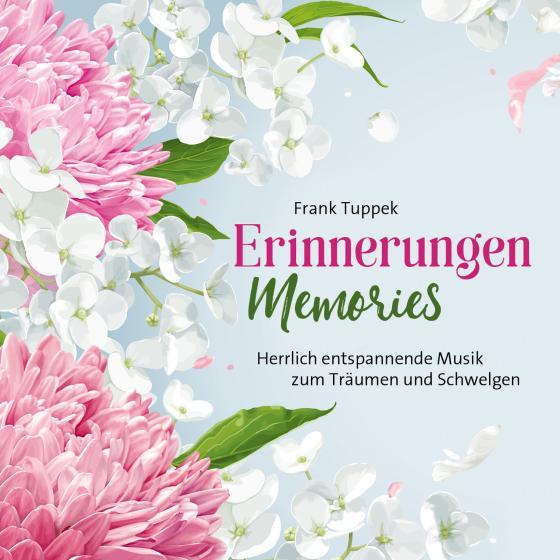 Cover-Bild Erinnerungen/Memories