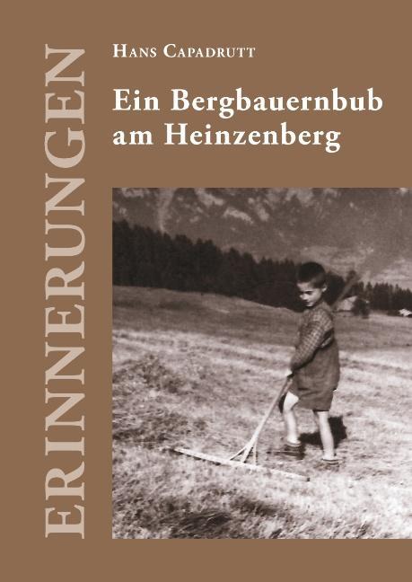 Cover-Bild Erinnerungen
